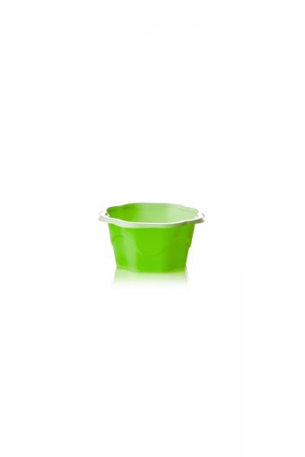 Coupe à gelato verte - EcoBoy - PP-702
