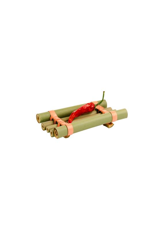 Mini radeau en bambou - Nikko
