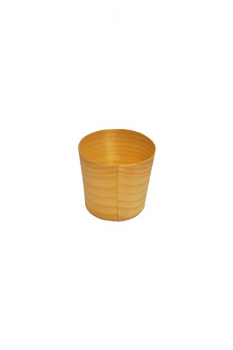 Petit gobelet en bois - CUP4