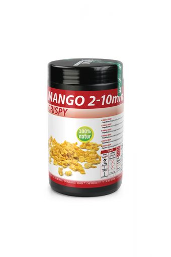 Mangue crispy