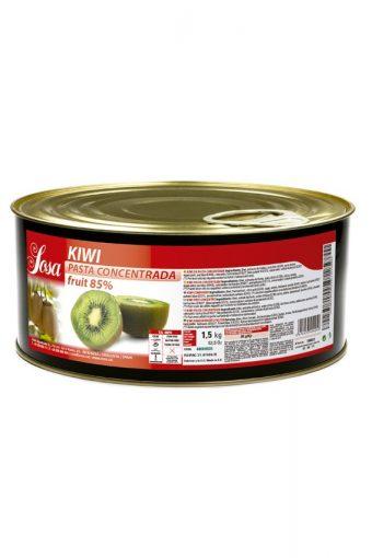 kiwi en pâte concentrée