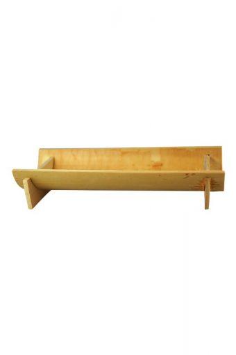 Barquette bambou long - Koshu