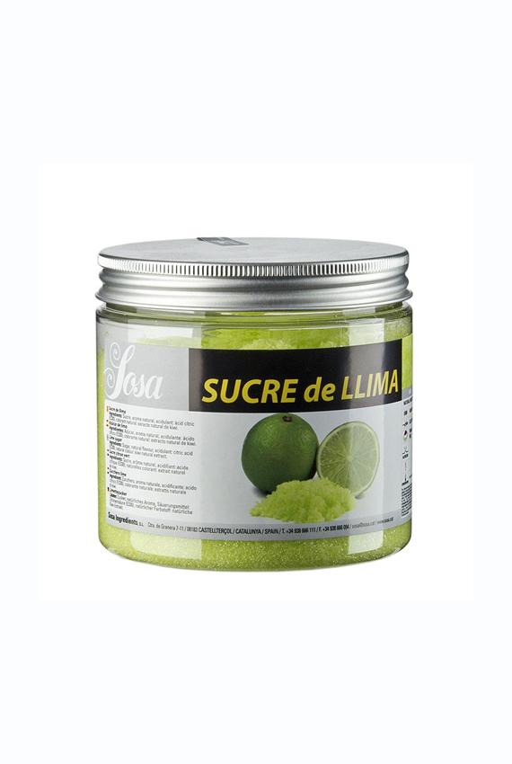 sucre de lime 00102004