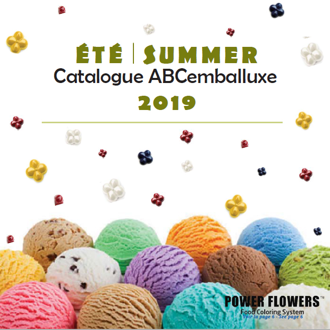Catalogue ABCemballuxe Été/Summer 2019