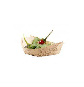 Bateau en bambou / Bamboo boat - WA-13