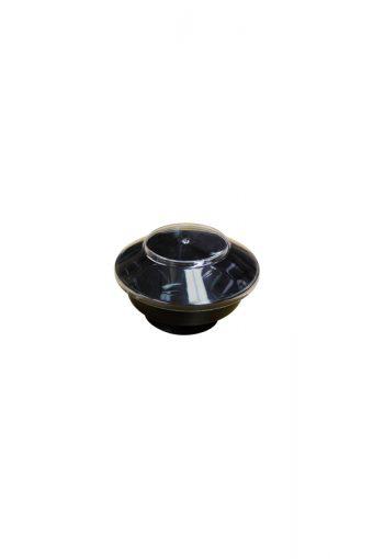 Mini coupe noire – Primula