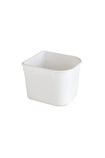 Bac à crème glacée 2.5L