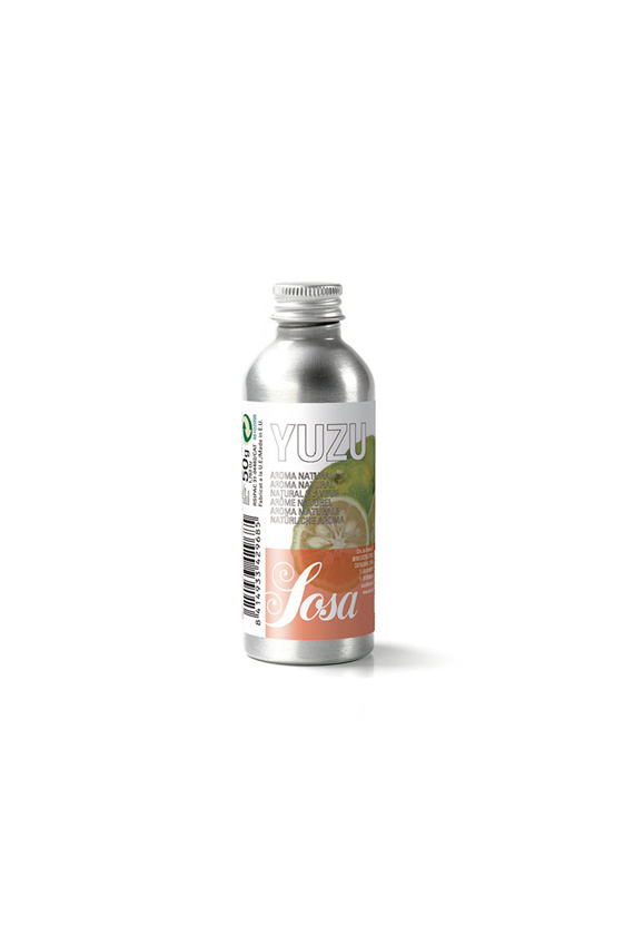 Arôme naturel du yuzu