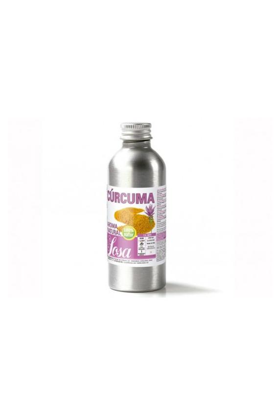 Arôme naturel de curcuma