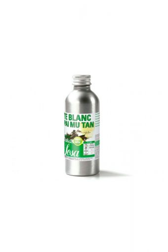 Arôme naturel de thé blanc Pai Mu Tan