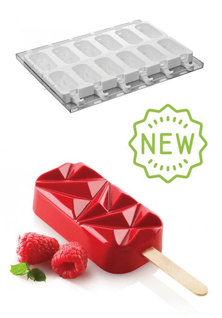 Moule à crème glacée / Ice cream mold