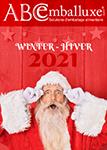 Catalogue Noël 2021